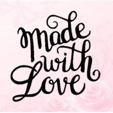 """made with Love"""